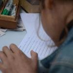 écrire avec les enfants