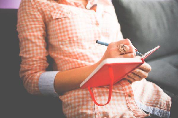 atelier d'écriture autonome