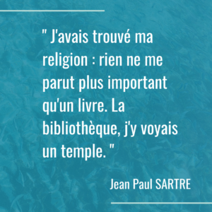 citation Sartre